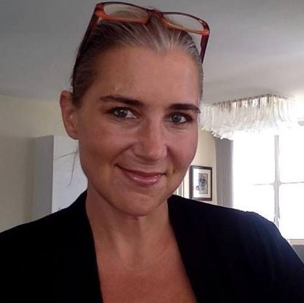 Rosalie - Deine Beraterin aus der Schweiz