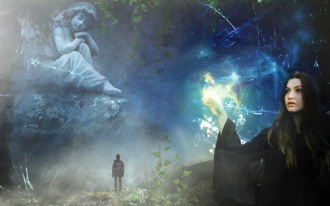 Wicca Esbats Rituale – Die Magie des Vollmonds nutzen